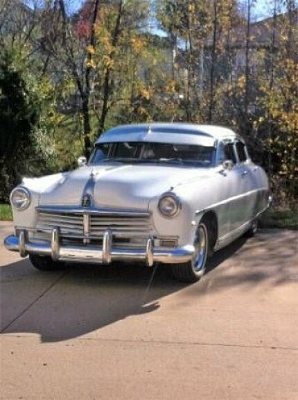 1948 Hudson Commodore for sale 100853669