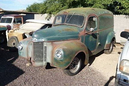 1948 International Harvester Custom for sale 100823646
