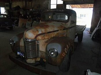 1948 International Harvester Pickup for sale 100823517