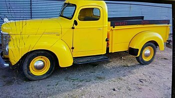 1948 International Harvester Pickup for sale 100835120