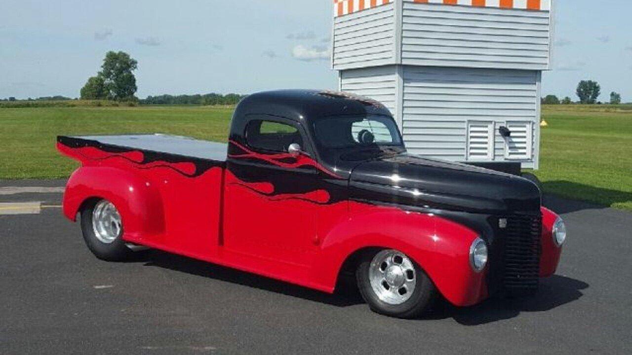 1948 International Harvester Pickup for sale near Annandale ...
