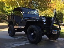1948 Jeep Other Jeep Models for sale 100815458
