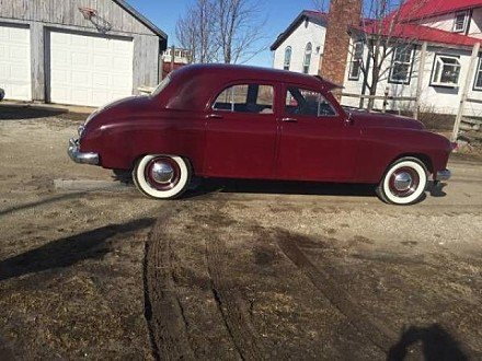 1948 Kaiser Special for sale 100804597