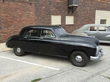 1948 Kaiser Special for sale 100823399