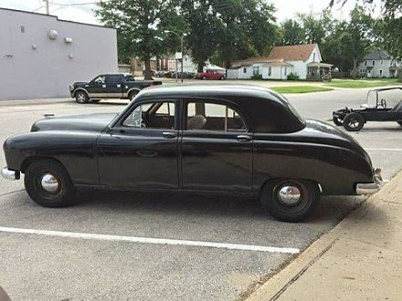 1948 Kaiser Special for sale 100823577
