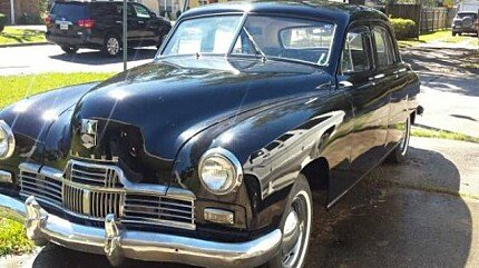 1948 Kaiser Special for sale 100866100