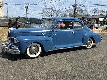 1948 Lincoln Continental for sale 100780555