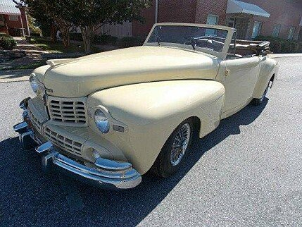 1948 Lincoln Continental for sale 100857458