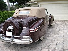 1948 Lincoln Continental for sale 100844558