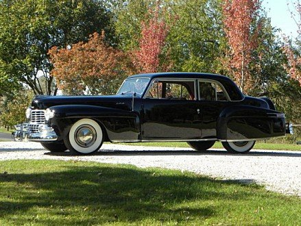 1948 Lincoln Continental for sale 100916447