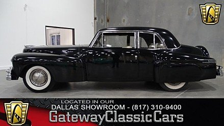 1948 Lincoln Continental for sale 100949263
