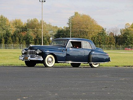 1948 Lincoln Continental for sale 100965693