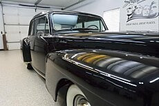 1948 Lincoln Continental for sale 100984657