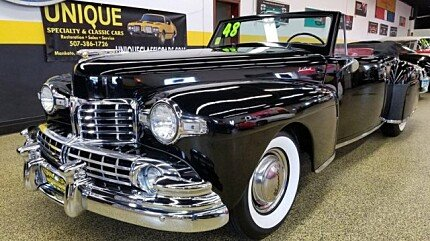 1948 Lincoln Continental for sale 100985114