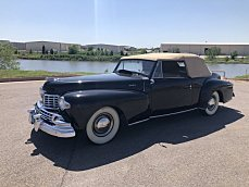 1948 Lincoln Continental for sale 100985792