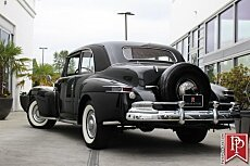 1948 Lincoln Continental for sale 100987661