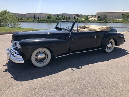 1948 Lincoln Continental for sale 100992111
