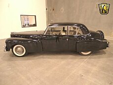 1948 Lincoln Continental for sale 101030109