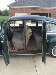 1948 Lincoln Other Lincoln Models for sale 100866087