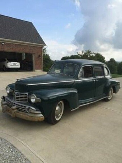 1948 Lincoln Other Lincoln Models for sale 100866091