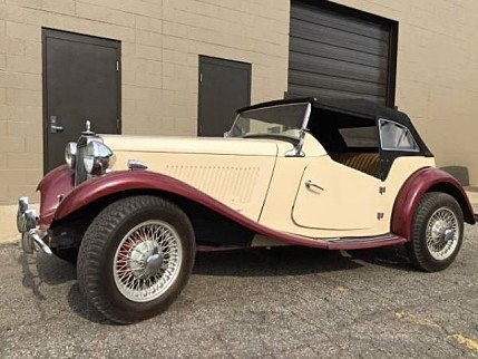 1948 MG Other MG Models for sale 100866084