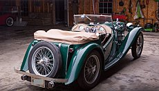 1948 MG TC for sale 100767902