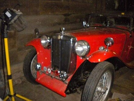 1948 MG TC for sale 100804795