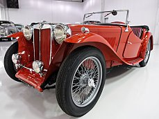 1948 MG TC for sale 100927714