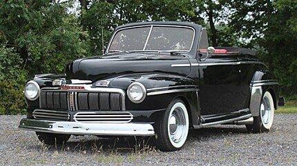 1948 Mercury Custom for sale 100895162