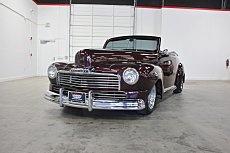 1948 Mercury Other Mercury Models for sale 100773899