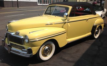 1948 Mercury Other Mercury Models for sale 100900342