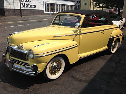 1948 Mercury Other Mercury Models for sale 100944865