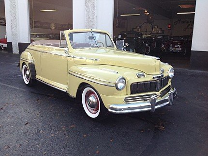 1948 Mercury Other Mercury Models for sale 100944874