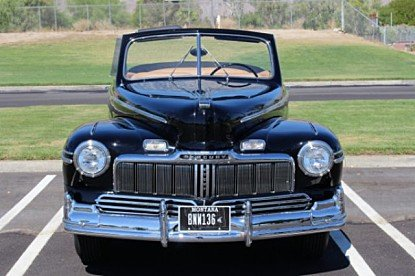 1948 Mercury Other Mercury Models for sale 100978354
