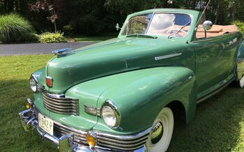 1948 Nash Ambassador for sale 100889876