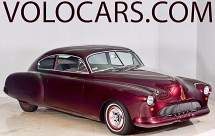 1948 Oldsmobile Ninety-Eight for sale 100741814