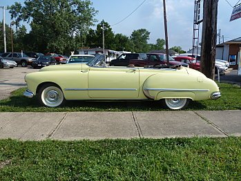 1948 Oldsmobile Ninety-Eight for sale 100890436