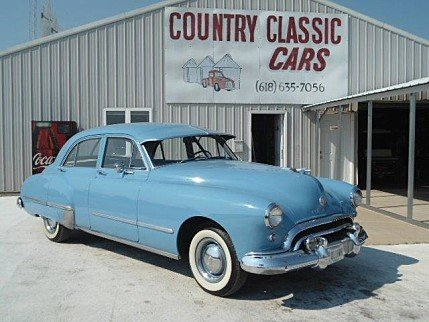 1948 Oldsmobile Other Oldsmobile Models for sale 100748362