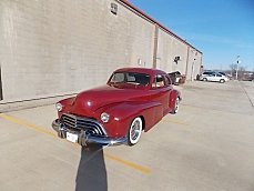 1948 Oldsmobile Other Oldsmobile Models for sale 100831833