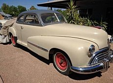 1948 Oldsmobile Other Oldsmobile Models for sale 100823653