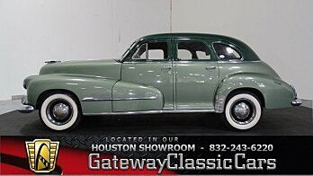 1948 Oldsmobile Series 66 for sale 100964097