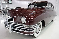 1948 Packard Deluxe for sale 100985191
