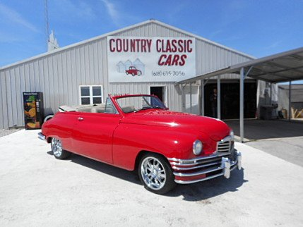 1948 Packard Other Packard Models for sale 100753050