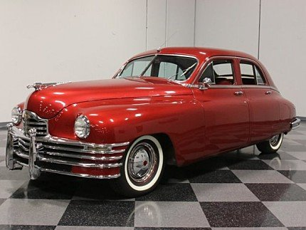 1948 Packard Super 8 for sale 100019581