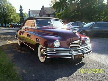1948 Packard Super 8 for sale 101022980