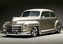 1948 Plymouth Custom for sale 100726588