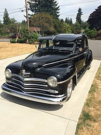 1948 Plymouth Custom for sale 100796253