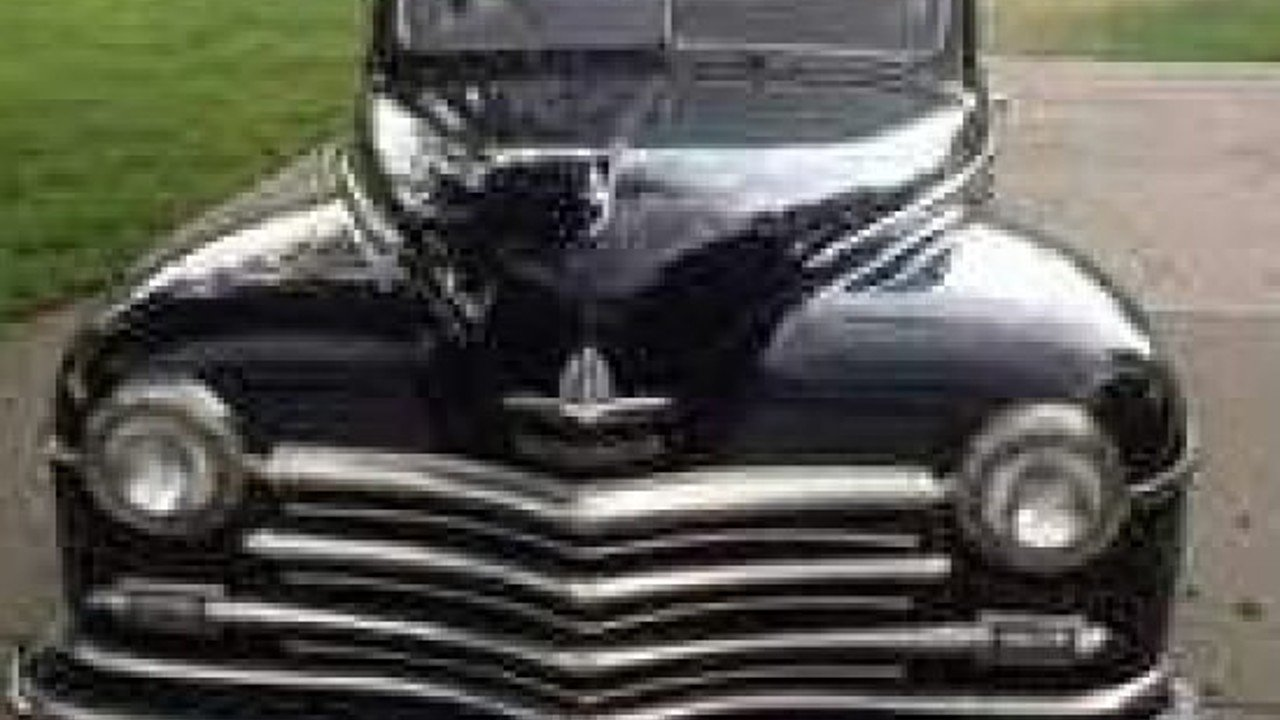 1948 Plymouth Deluxe for sale 100926767
