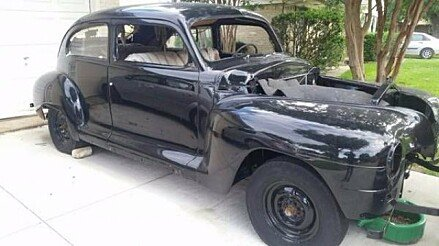 1948 Plymouth Deluxe for sale 100917380