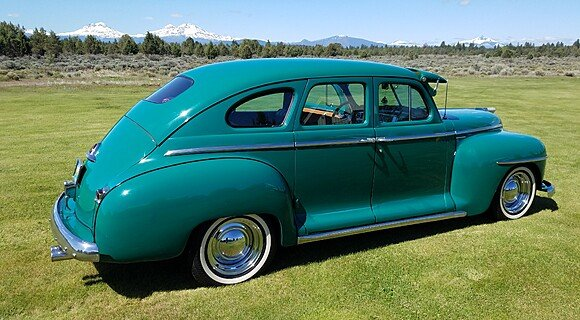 1948 Plymouth Deluxe for sale 100989396